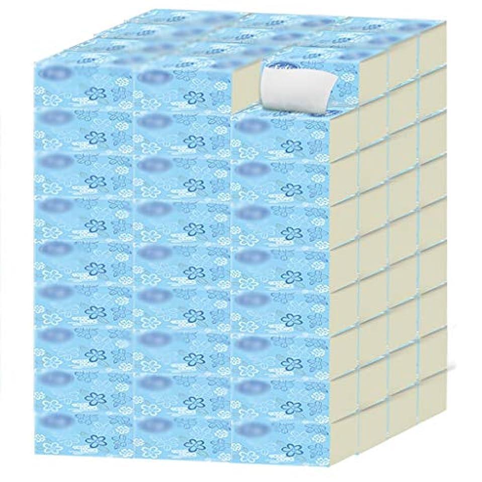 ランプブローホール用心トイレットペーパー30枚、添加物なし、アレルギーなし、肌に優しい快適さ3層100枚押し300枚