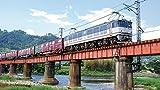 新・JR貨物列車大行進   全国を駆けるJR貨物の機関車たち [DVD] 画像