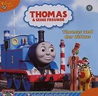 09/Thomas und der Zirkus