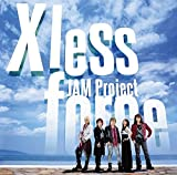 JAM Project BEST COLLECTION �]�T X less force