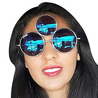 Shivas Third Eye Sunglasses ユニセックス・アダルト