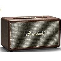 (マーシャル) Marshall Marshall Stanmore Bluetooth Speaker, Black (04091627) (並行輸入品)
