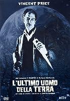 L'Ultimo Uomo Della Terra [Italian Edition]