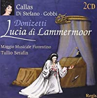 Lucia Di Lammermoor by VARIOUS ARTISTS