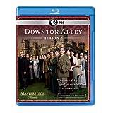 Masterpiece Classic: Downton Abbey Season 2 [Blu-ray] [Import]