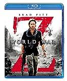 ワールド・ウォーZ 3D&2DアルティメットZ・エディション 3Dブルーレイ&2Dブルーレイ(エクステンデッド・エディション)&2Dブルーレイ(劇場版)+Bonus DVD<4枚組> [Blu-ray]