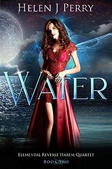 Water: Elemental Reverse Harem Quartet by [Perry, Helen J]