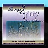 The Magic of The Trinity
