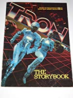 Tron: The Storybook