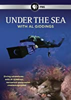 Under the Sea With Al Giddings [DVD] [Import]