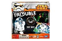 [ブシュロン]BOUCHERON Star Wars Edition R2 D2 Is In Trouble Popomatic Game Disney B0593 [並行輸入品]