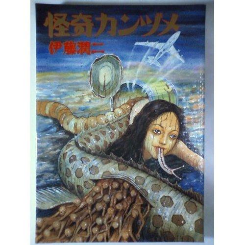 怪奇カンヅメ (眠れぬ夜の奇妙な話コミックス)の詳細を見る