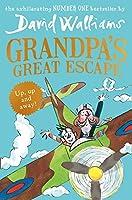 Grandpa's Great Escape by David Walliams(2015-09-24)