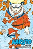 Naruto (3-in-1 Edition), Vol. 1: Includes vols. 1, 2 & 3 (1)