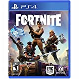 Fortnite PlayStation 4 フォルナイト プレイステーション4北米英語版 [並行輸入品]