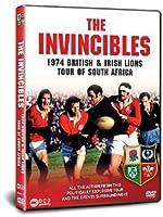 1974 British & Irish Lions Tou [DVD] [Import]