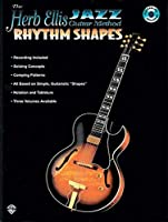 The Herb Ellis Jazz Guitar Method: Rhythm Shapes