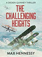 The Challenging Heights (RAF Trilogy)