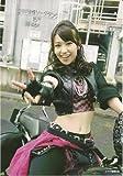 AKB48公式生写真 ギンガムチェック ヤマダ電機 特典生写真 【大島優子】
