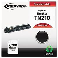 IVRTN210BK - Innovera Compatible Remanufactured TN210BK Toner [並行輸入品]