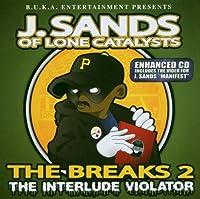 Vol. 2-Breaks