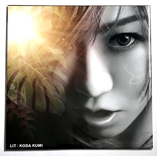 倖田來未 (Koda Kumi) – LIT [FLAC 24bit/48kHz]