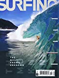 Surfing [US] February 2017 (単号)