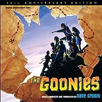 【完全盤】ザ・グーニーズ(The Goonies)