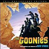 【完全盤】ザ・グーニーズ(The Goonies) ユーチューブ 音楽 試聴