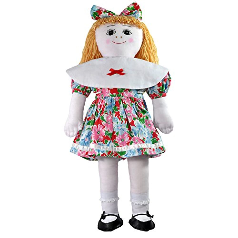 Nation of Dolls American人形Charlotte
