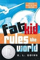 Fat Kid Rules the World【洋書】 [並行輸入品]
