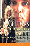 *GULLIVERS TRAVELS                PGRN2 (Penguin Readers: Level 2)
