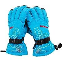 アウトドア手袋/保温性手袋/スキーグローブ/防風サイクリング手袋/釣りグローブ