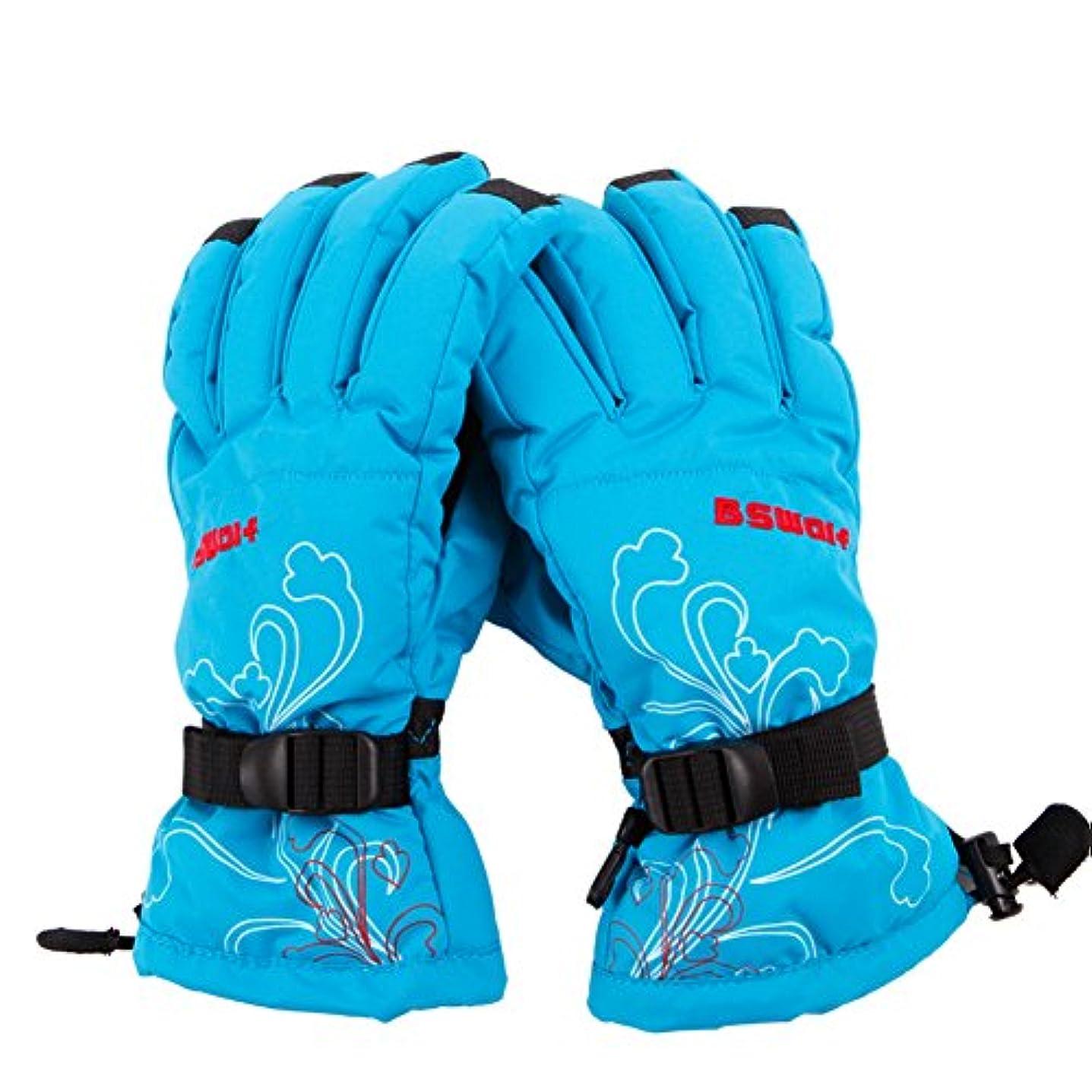 ベーリング海峡出費関連付けるDXG&FXアウトドアグローブ 暖かく保つ手袋 スキーグローブ 防風サイクリンググローブ 釣り用手袋