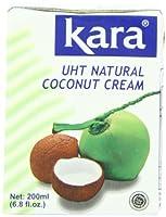 Kara ココナッツクリーム 200ml x25個(1ケース)