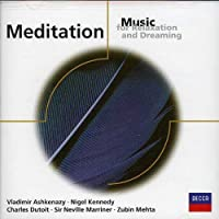 Meditation: Music for Relaxation & Dreaming