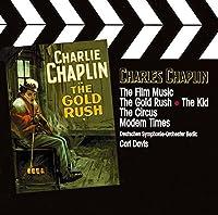 Film Music of Charles Chaplin by CARL DAVIS