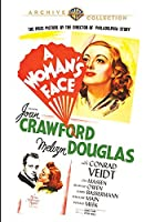 A Woman's Face [DVD]