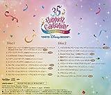 """東京ディズニーリゾート35周年 """"Happiest Celebration!"""" グランドフィナーレ ミュージック・アルバム 画像"""