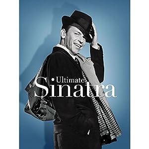 シナトラ・グレイテスト・ヒッツ:100周年記念ボックス