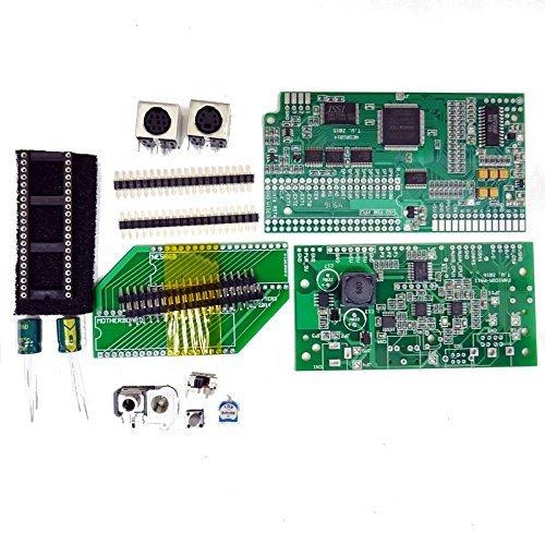 ファミコン RGB出力化キット NES RGB for ファミコン ( 初代 ファミリーコンピュータ ) [cxd1776] [並行輸入品]