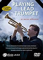 Playing Lead Trumpet [DVD]