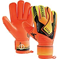 Precision Intense Heat Hand保護Soccer Goal Keeping手袋