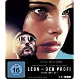 Léon - Der Profi: Limited 25th Anniversary Steelbook Edition