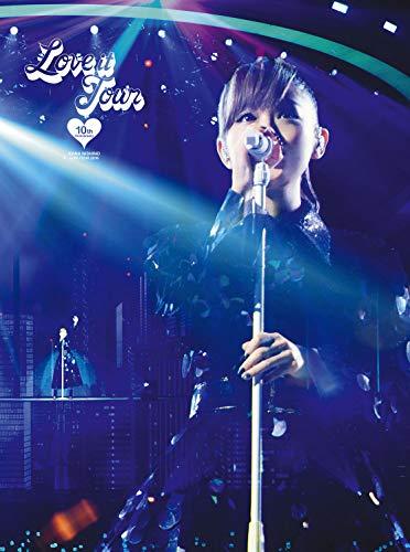 【早期購入特典あり】LOVE it Tour 〜10th Anniversary〜(B3サイズポスター付) [Blu-ray]