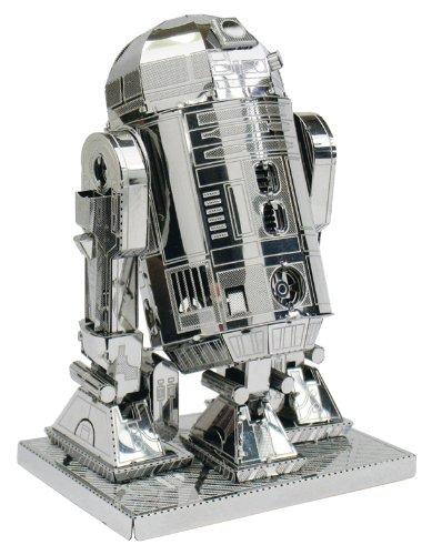 メタリックナノパズル スターウォーズ R2-D2 (TM) SMN-01