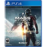 Mass Effect Andromeda - Deluxe Edition (輸入版:北米) - PS4
