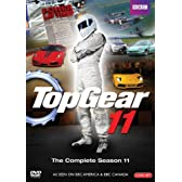 Top Gear: Complete Season 11 [DVD] [Import]