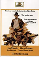 Spikes Gang [DVD] [Import]