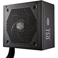 Cooler Master MW Semi-Modular 750W PC電源ユニット [80PLUS BRONZE] PS769 MPX-7501-AMAAB-JP